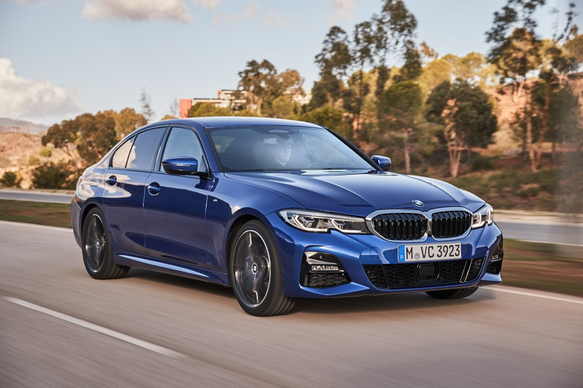 BMW Malaysia Introduces the All-New BMW 3 Series.