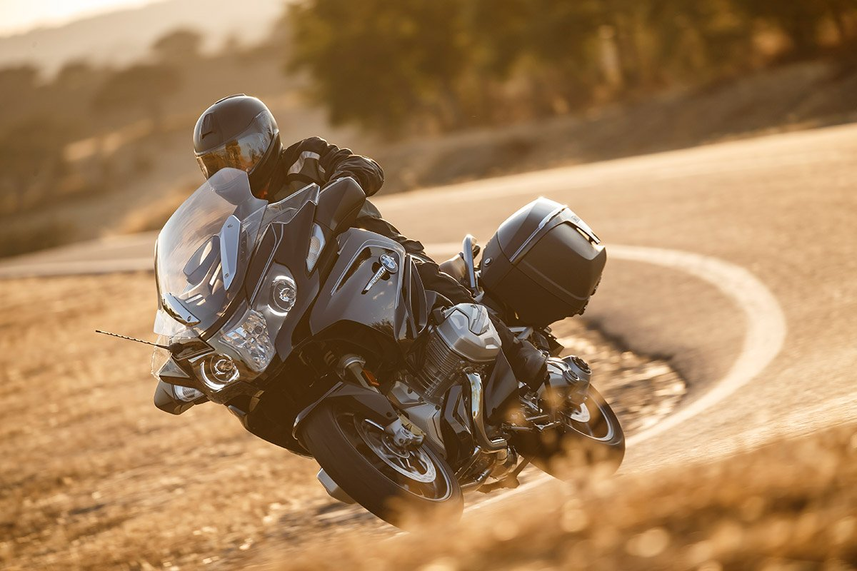 BMW Motorrad Malaysia Makes Life A Ride with New Dynamic Motorcycles.
