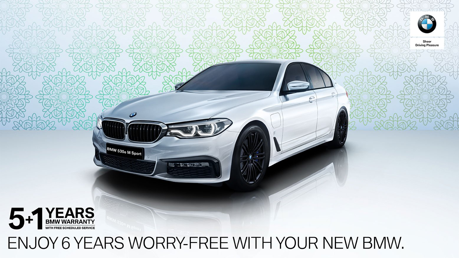 BMW and MINI Malaysia Introduces Additional 1-Year Extensions to Service + Repair Inclusive Programs for New Vehicles.