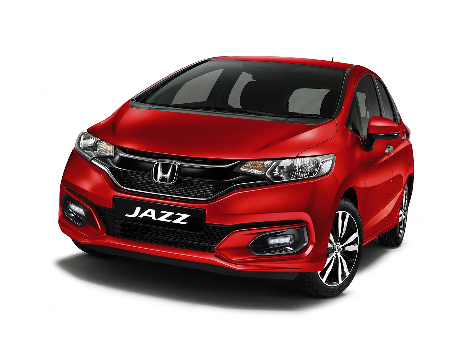 HONDA MALAYSIA ADDS A NEW YOUTHFUL COLOUR TO THE CITY, JAZZ AND CR-V