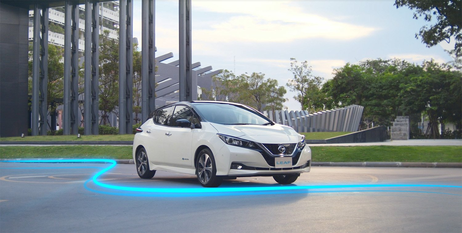 DEMYSTIFYING ELECTRIC VEHICLES: NISSAN AND ETCM TACKLES TOP FOUR EV MYTHS WITH THE ALL-NEW NISSAN LEAF