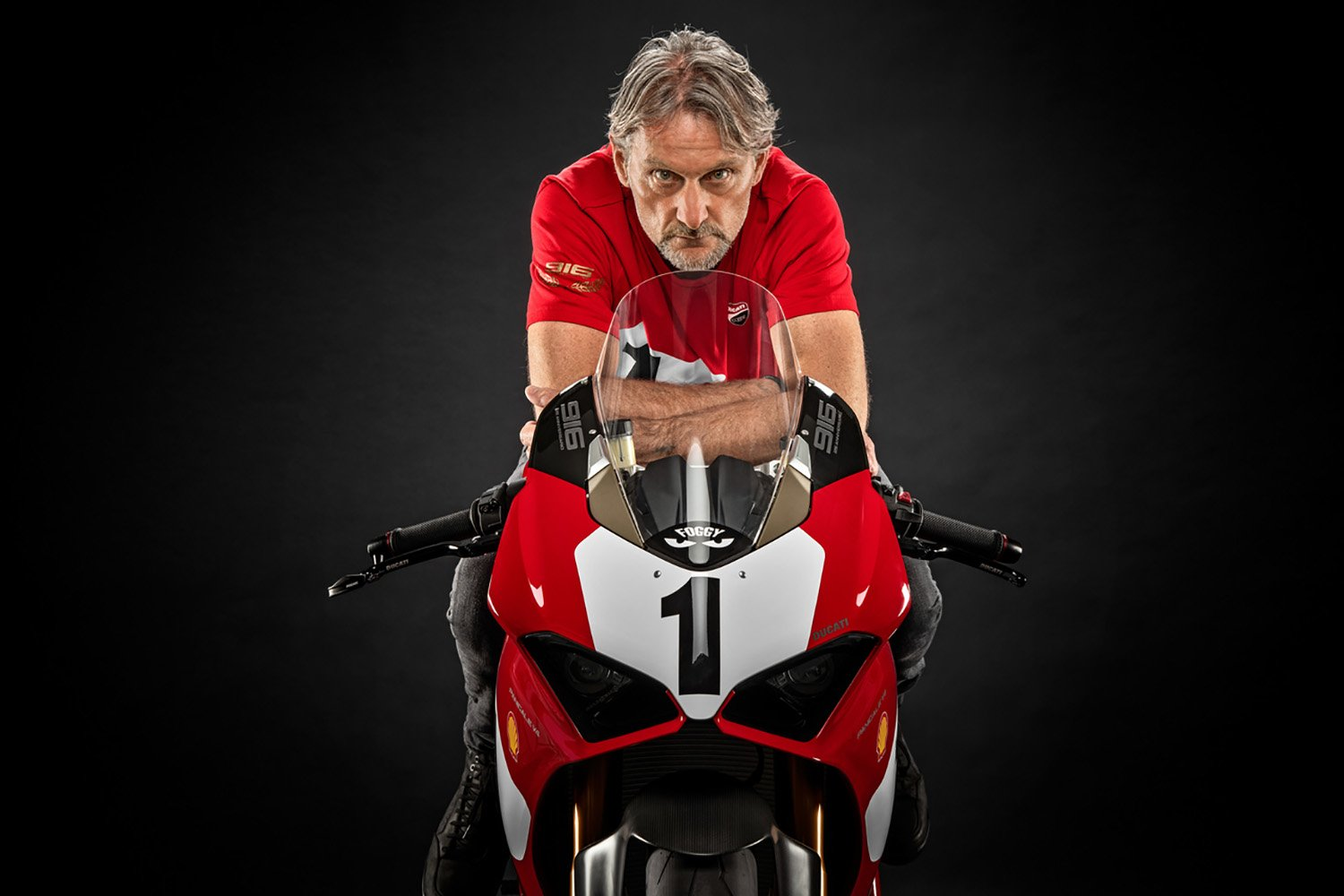 Special edition Ducati Panigale V4 25˚ Anniversario 916 expected in Malaysian shores 2020