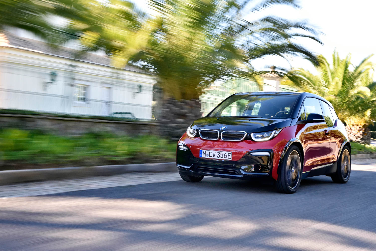 The First-Ever BMW i3s Now Available in Authorised BMW i Dealership.