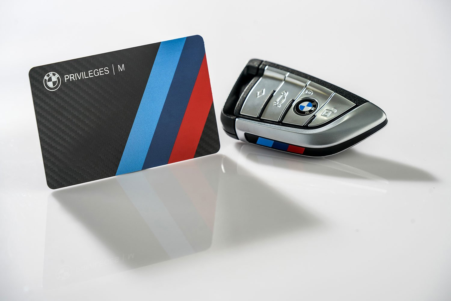 BMW Malaysia Introduces the BMW Elite M Card with M-Specific Ownership Privileges.