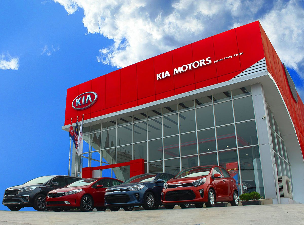 New Kia Tampoi 3S Centre Opens to the Public
