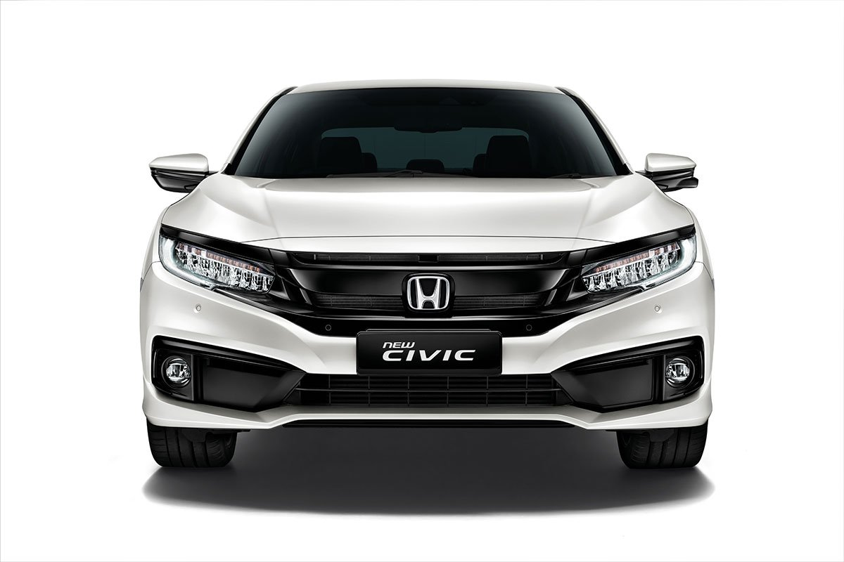 MALAYSIA'S C-SEGMENT LEADER,  THE NEW HONDA CIVIC IS NOW OPEN FOR BOOKING
