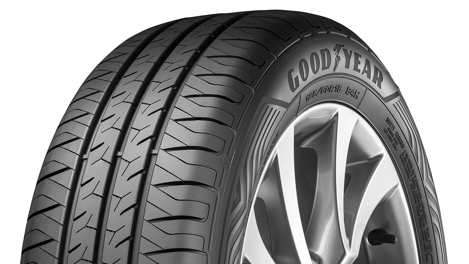 Goodyear Takes You Farther with the Assurance DuraPlus 2