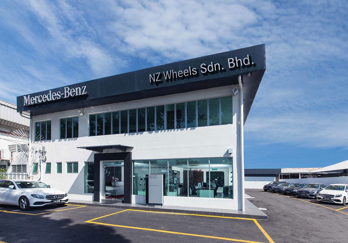 NZ Wheels Enhances Network with Addition of Setapak Autohaus