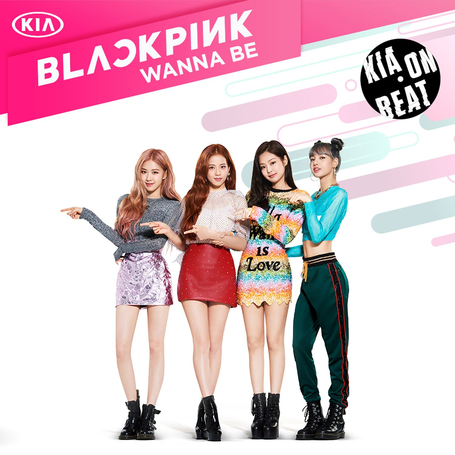 WIN A ONCE-IN-A-LIFETIME BLACKPINK EXPERIENCE  WITH NAZA KIA MALAYSIA