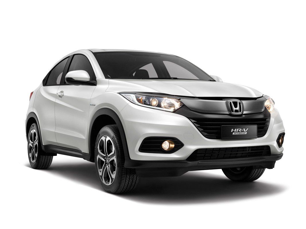 HONDA HR-V MAINTAINS ITS NO.1* POSITION IN COMPACT SUV SEGMENT