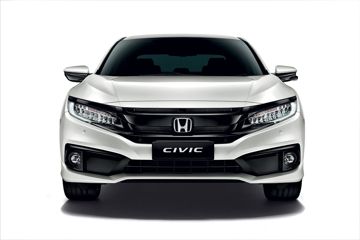 HONDA MALAYSIA DELIVERS C-SEGMENT LEADER,THE CIVIC TO MALAYSIAN ARMY