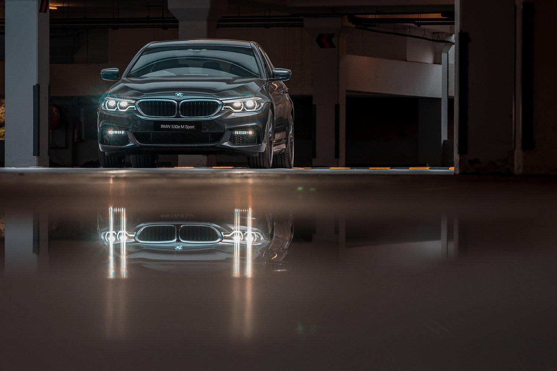 BMW Malaysia Introduces Joy.Electrified by i.