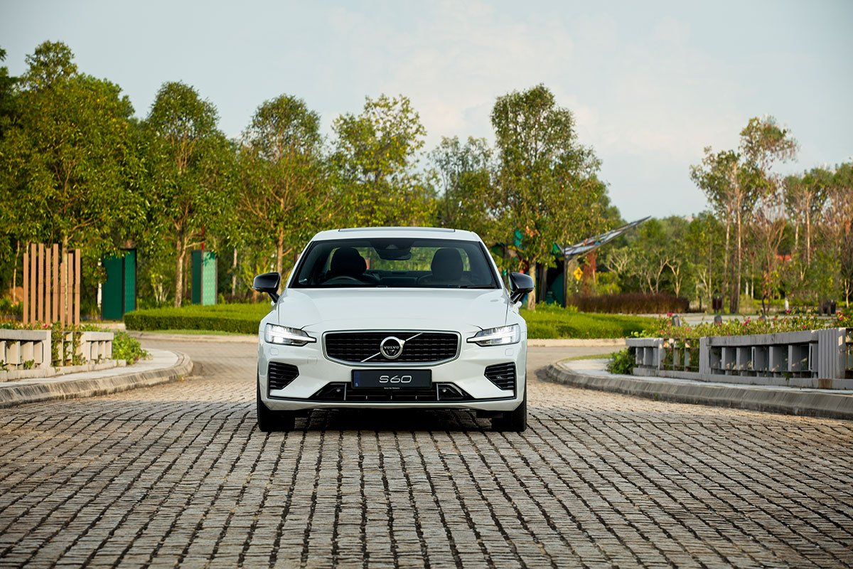 The Volvo S60 T8 CKD – Made by Sweden, Now in Malaysia