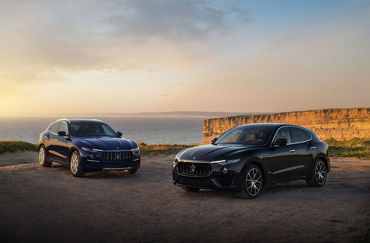 SERENITY, 7-year Warranty Program Maserati SEAP Launches Limited Time Offer