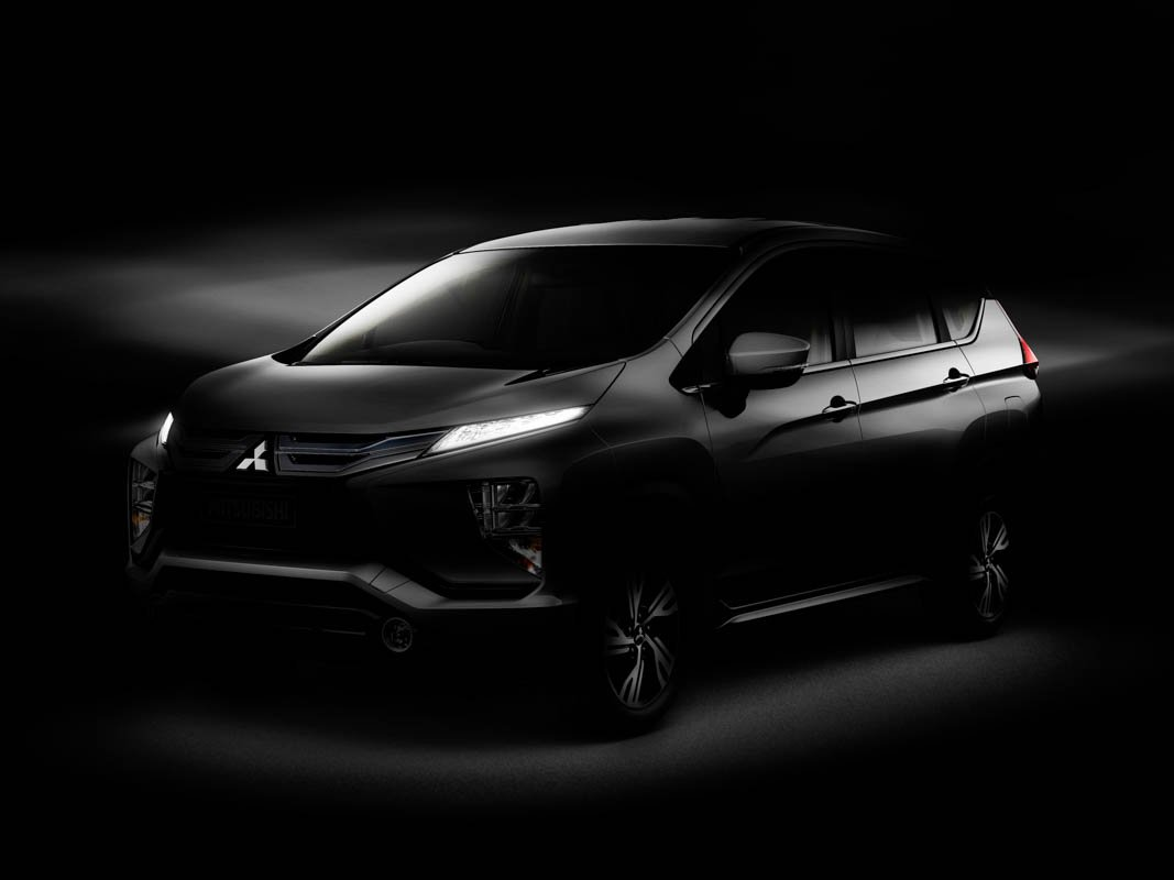 Mitsubishi Motors to Launch the New Mitsubishi XPANDER Seven-Seater Crossover in Malaysia This Year