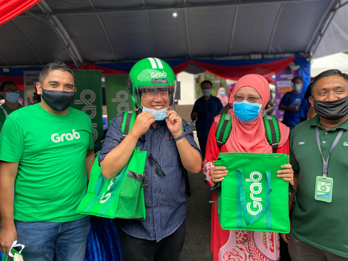 Grab expands services to more cities across Malaysia