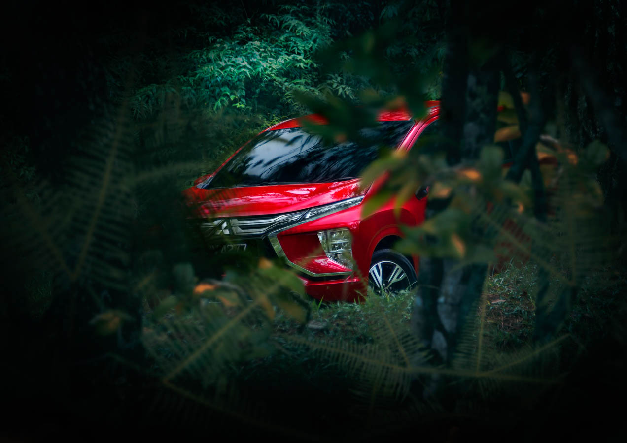Mitsubishi Motors to Locally-Assemble the New Mitsubishi XPANDER